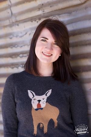 Sarah Ford 2014