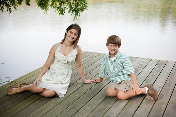Sarah Jean & David