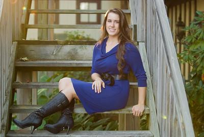 Sarah L | Senior