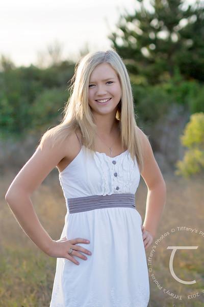 Sarah Senior 2014