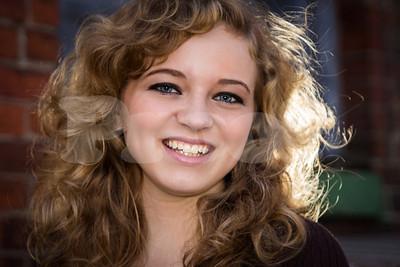 Sarah (13B)