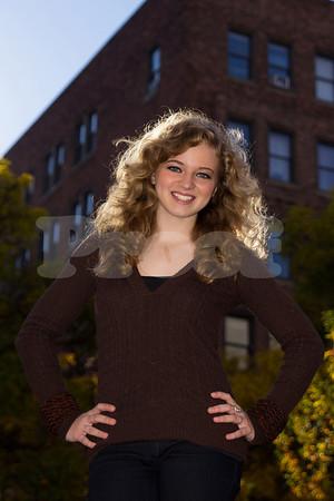 Sarah (2A)