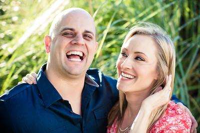 Sarah&Scott's Engagements