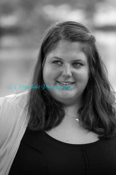 Sarah Campbell_8-7-2011_IMG_1969B&W