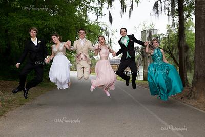 Prom Photoshoot 4-15