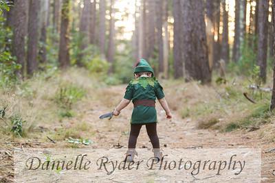 Sawyer Peter Pan