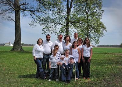 Schlenker Family