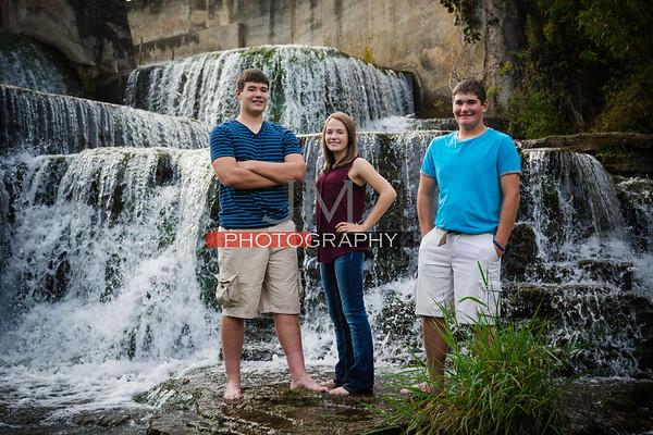 Schmitt Family 9-27-15