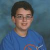Connor Gray - 7th Grade
