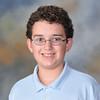 Connor Gray - 6th Grade - Fall 2013