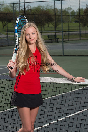 Scott Co Tennis