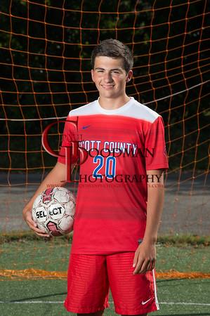 Scott County Soccer