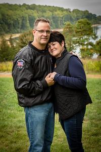 Scott & Jacqueline Pre Wedding Photos