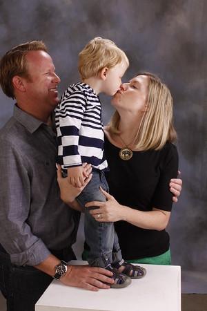 Seacrest Family
