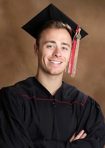 101 Sean IU Grad 2019