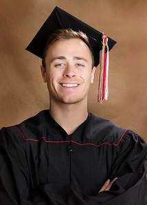 102 Sean IU Grad 2019