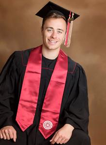 105 Sean IU Grad 2019
