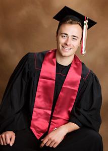 106 Sean IU Grad 2019