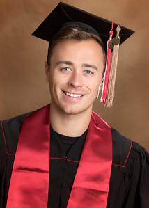 104 Sean IU Grad 2019
