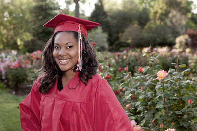 Sekquisha A. Strivers     Cordova High School   Class of 2011