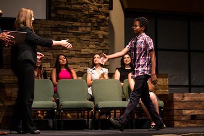 Chris 6th Grade Promotion | 06-04-2014