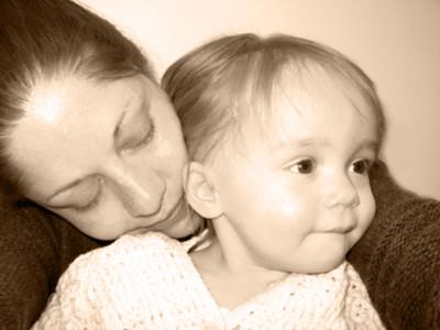 Sedona Seventeen Months (32) bw