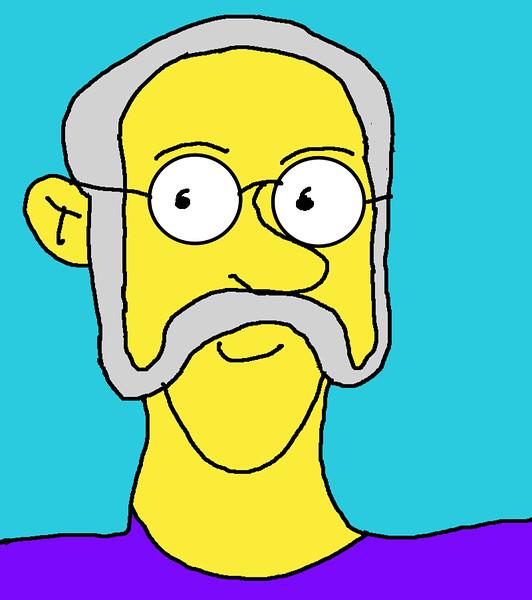 My Simpsons Avatar