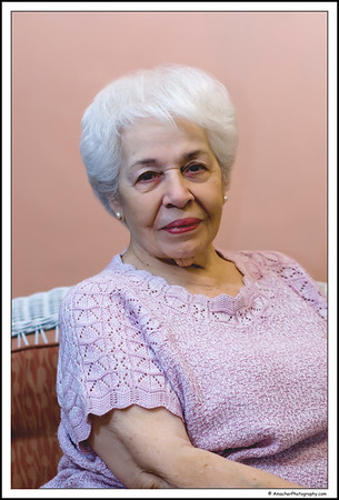 Selia's Portrait