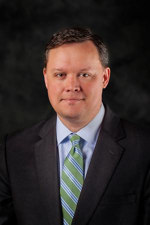 Chief of Staff - Jason Mauk