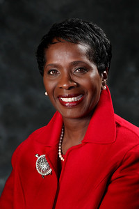District 21 - Shirley A. Smith