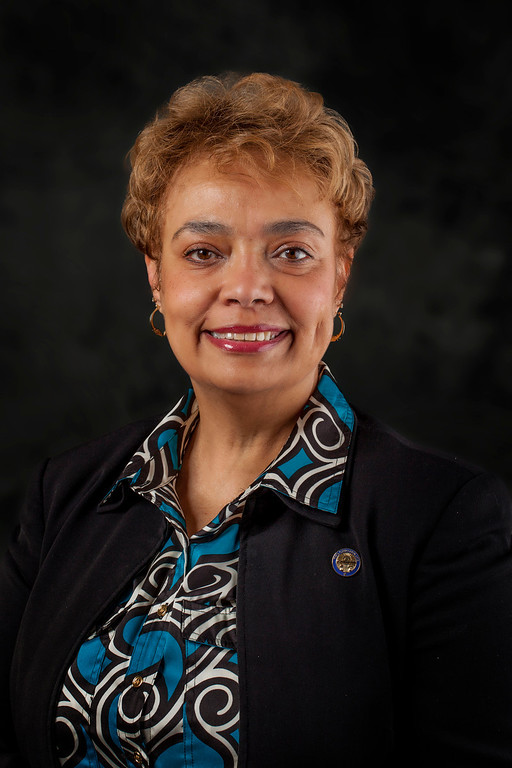 District 15 - Charleta B. Tavares
