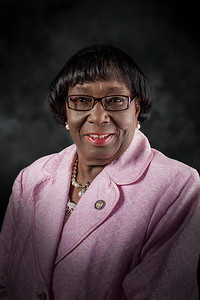 District 11 - Edna Brown