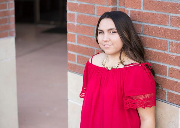 Senior - Alyssa