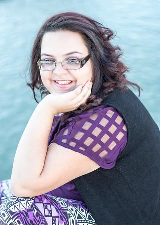 Senior -Brittany