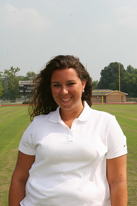 DS Senior Avery Holcombe 2006