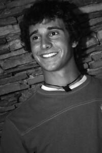 2007 Senior class photos