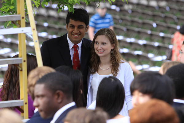 Darlington Graduation 2011