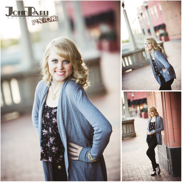 Stunning Aurora and Naperville Senior Pictures