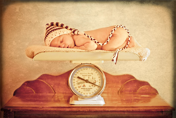 Naperville Newborn Pictures Baby Photos