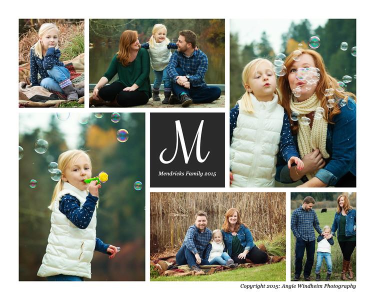 Mendricks, Jurgens Park, Family portraits, Angie Windheim Photography, Sherwood, Oregon