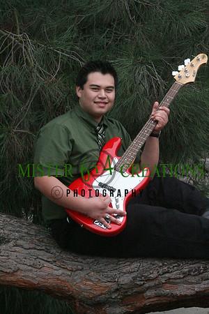 Alex Lopez - Central HS 2011
