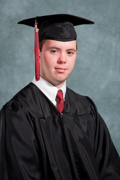 Bryan Bainbridge Graduation