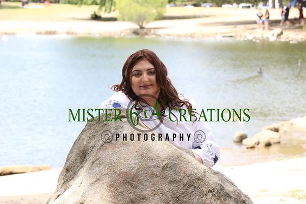 Isabelle Medina ~ 2018 ~ Golden Valley High School