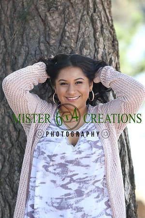 Melayna Lopez - Central HS - 2018