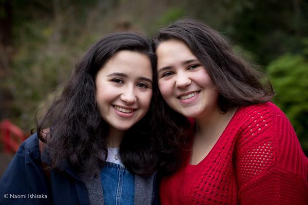 Leyla & Zoya