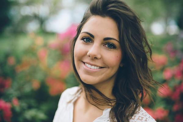 Lauren Betik Graduates College
