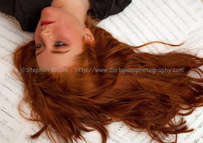 Senior Pictures: Jennifer
