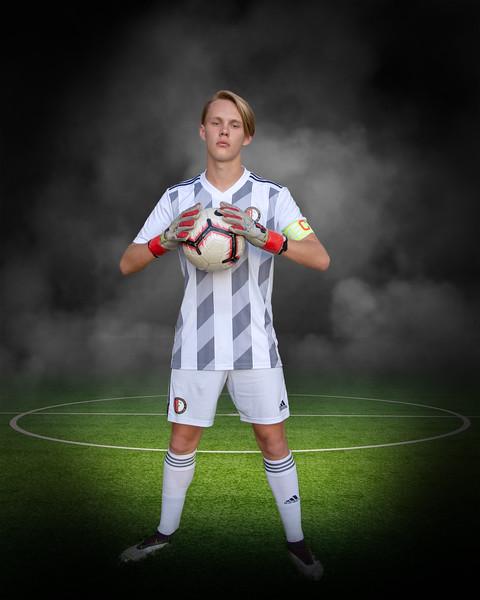 Dillon Soccer