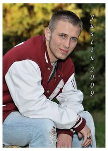 Justin 2009