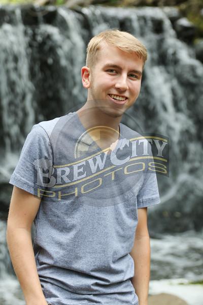Tyler Senior 2016-21